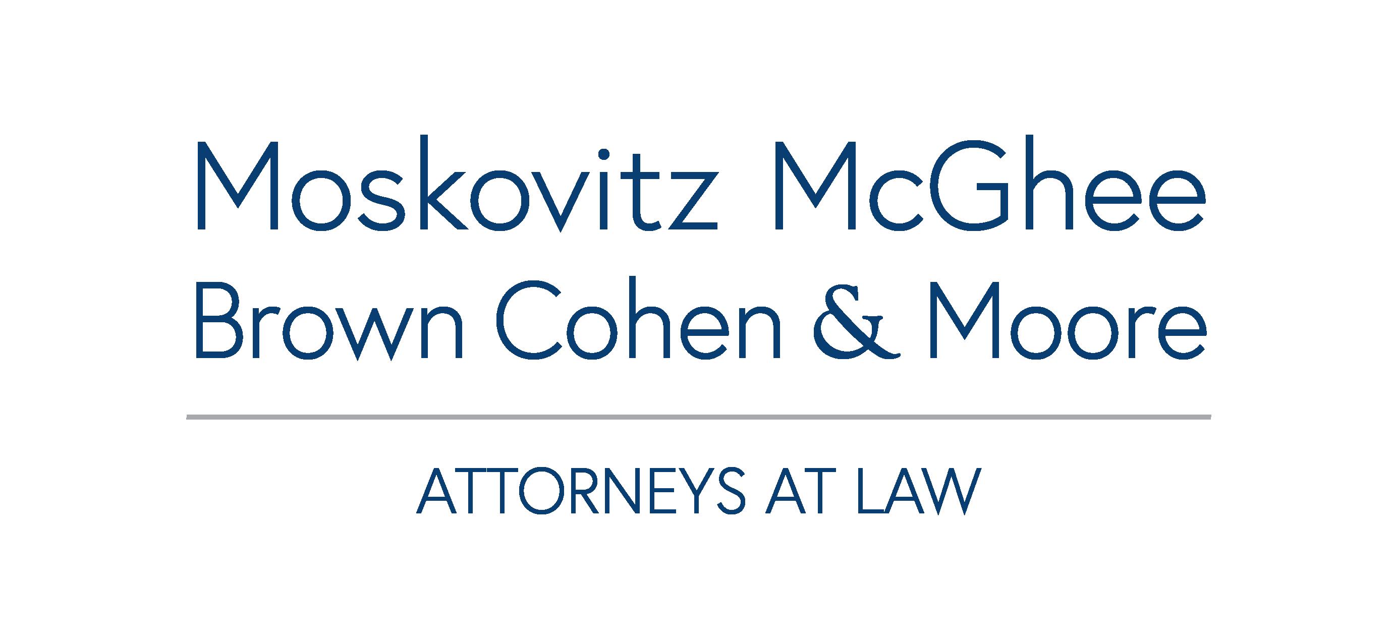 Shea, Moskovitz, & McGhee Logo